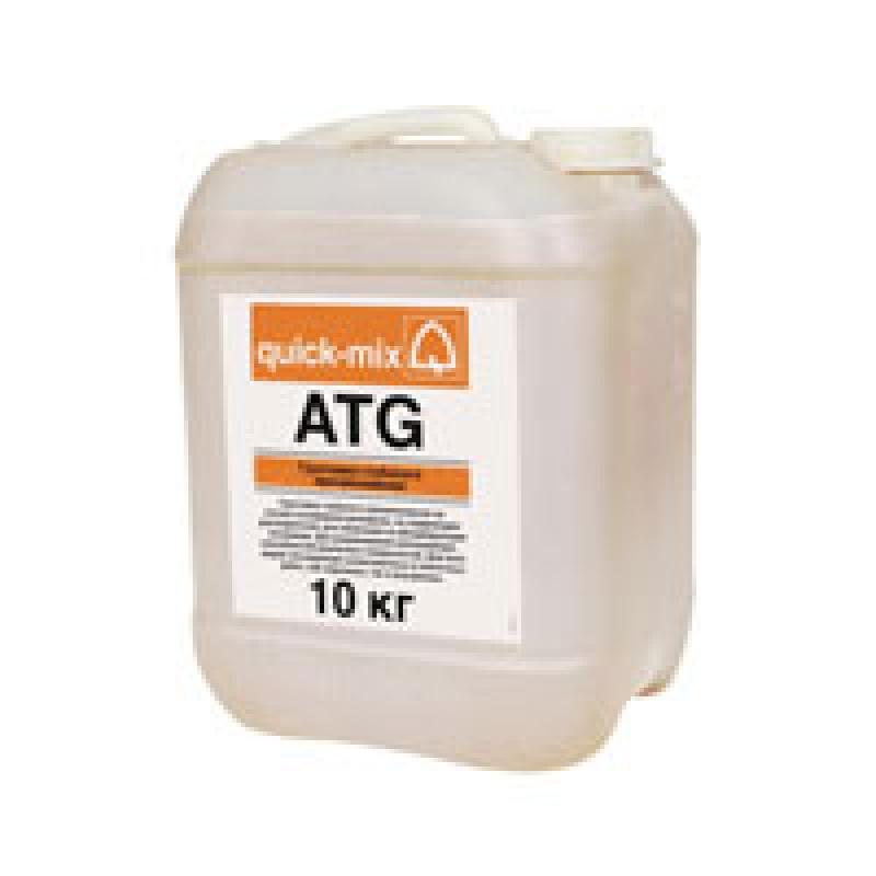 ATG Грунтовка глубокого проникновения