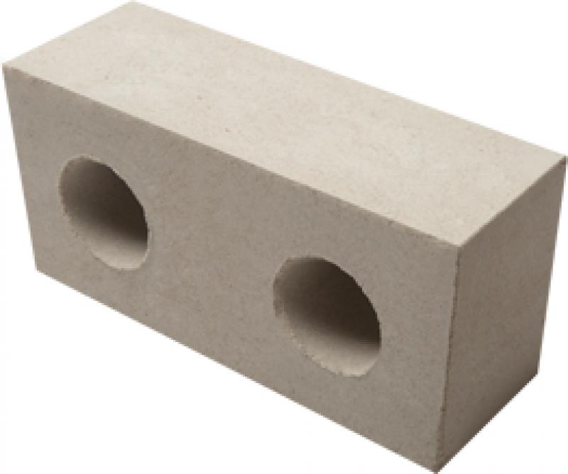 Кирпич силикатный двухпустотный 1,4 НФ