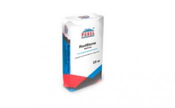 Клеевой состав PEREL RoadStone Адгезив 0902 серый