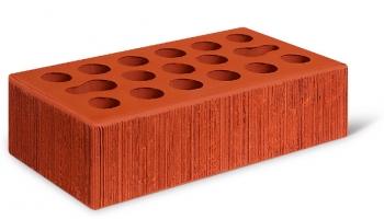 Кирпич Красный бархат