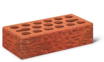 Кирпич Красный Premium Russet Wood