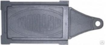 Задвижка каминная ЗВ-3 240х130 мм