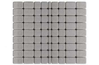 Тротуарная плитка КЛАССИКО серый